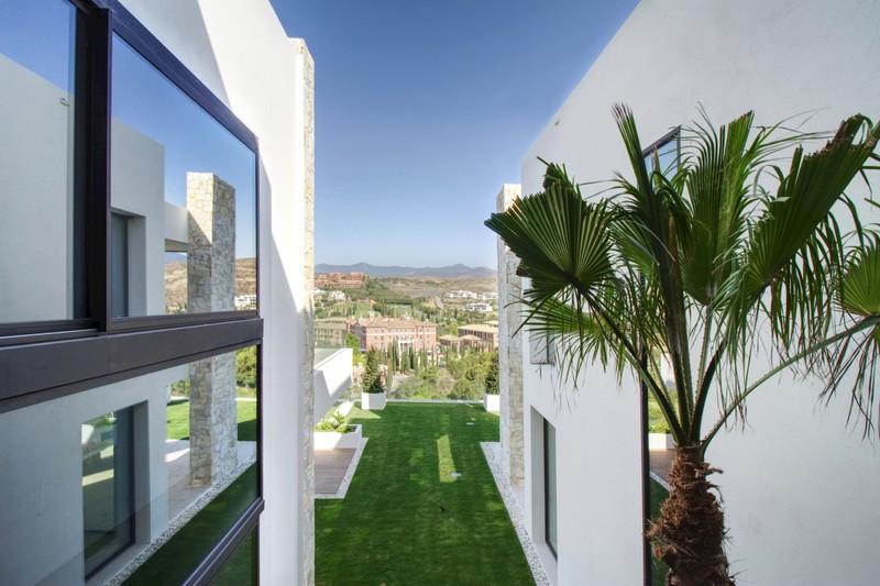 Villa en vente à Los Flamingos Golf, Benahavis15