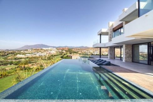 Villa en vente à Los Flamingos Golf, Benahavis4