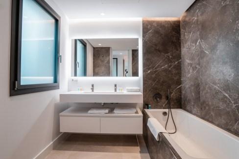 Villa sur un terrain de 841 m2 vous pourrez profiter de la Costa del Sol 10