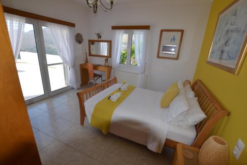 Vue panoramique sur la Méditerranée villa 4 chambres 220m2 licence EOT16