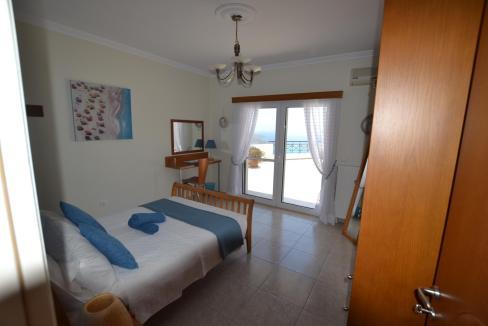Vue panoramique sur la Méditerranée villa 4 chambres 220m2 licence EOT20