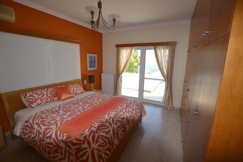 Vue panoramique sur la Méditerranée villa 4 chambres 220m2 licence EOT23