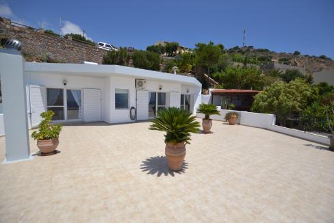 Vue panoramique sur la Méditerranée villa 4 chambres 220m2 licence EOT27