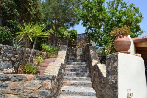 Vue panoramique sur la Méditerranée villa 4 chambres 220m2 licence EOT5