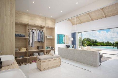 Appartement Penthouse en Duplex ile maurice maison appartement villa bord de mer3