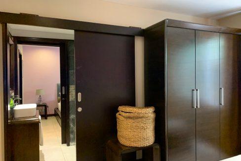 Appartement de 3 chambres pied dans l'eau à vendre Trou d'Eau Douce45