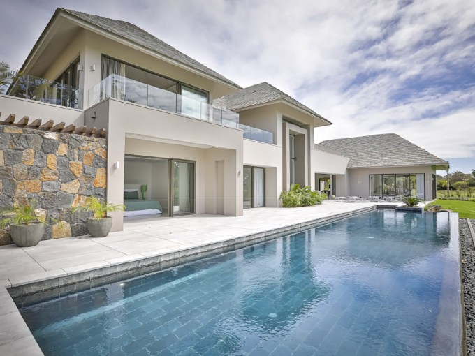 Anahita propose des propriétés de luxe sous l'Integrated Resort Scheme (IRS)