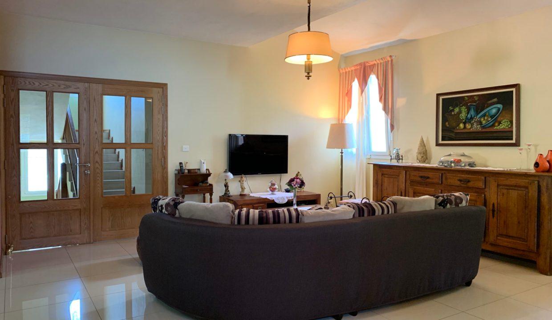 Jolie villa sécurisée avec vue sur mer et les îles du Nord à Calodyne8