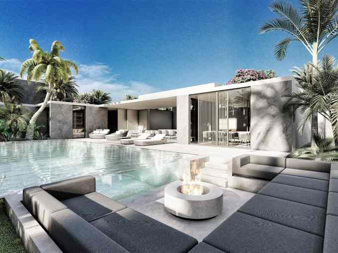 MIRARI - Huit villas d'exception