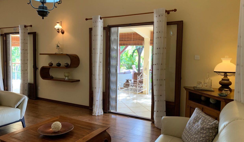 Villa à vendre de 418m2 à Tamarin130