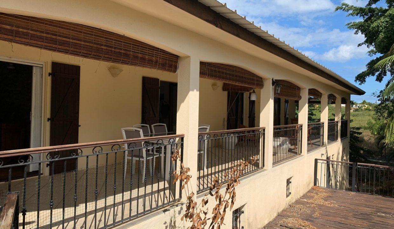 Villa à vendre de 418m2 à Tamarin60