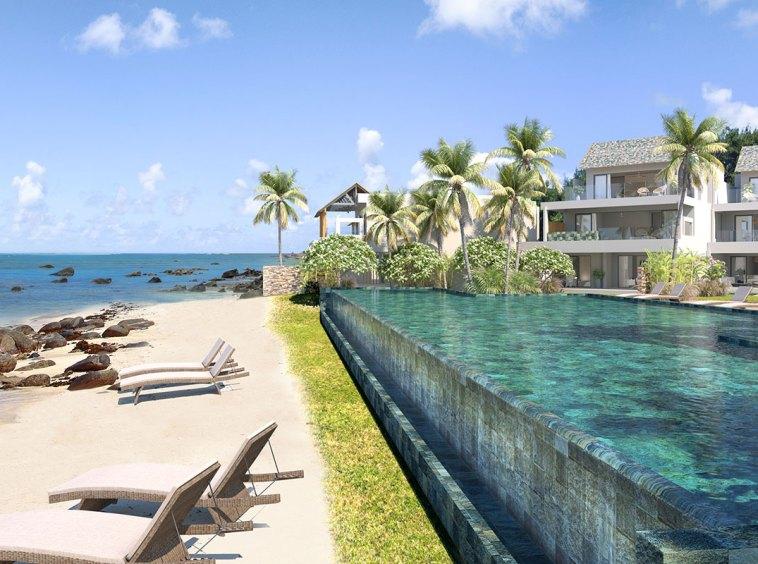 investir immobilier île maurice|Appartement de 235m2 A seulement quelques pas de la plage|investir immobilier île maurice|investir immobilier île maurice|investir immobilier île maurice 2