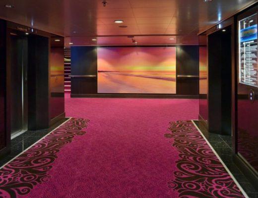 La personnalisation d'ascenseur