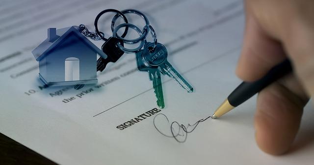 Conseils pour vendre une maison rapidement