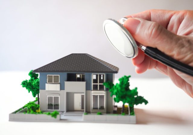 Diagnostic immobilier: l'importance du DPE