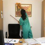 Nettoyage de bureaux : une tâche indispensable