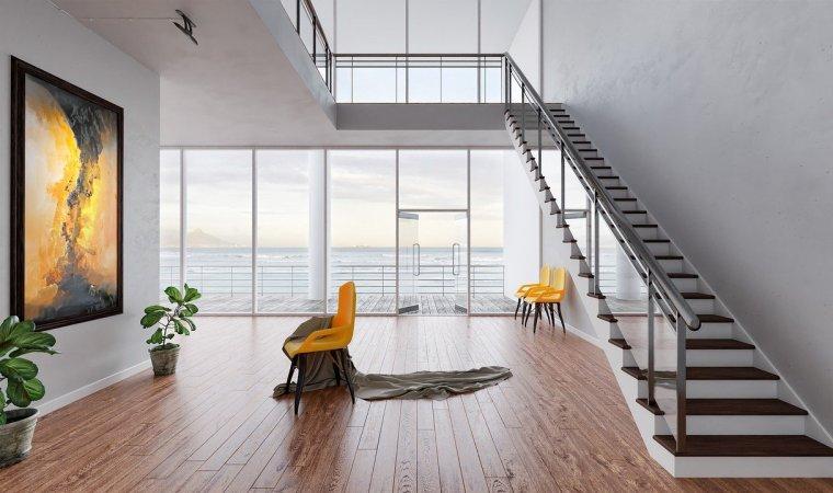 Vente immobilière : pourquoi faire des travaux de peinture avant la cession?