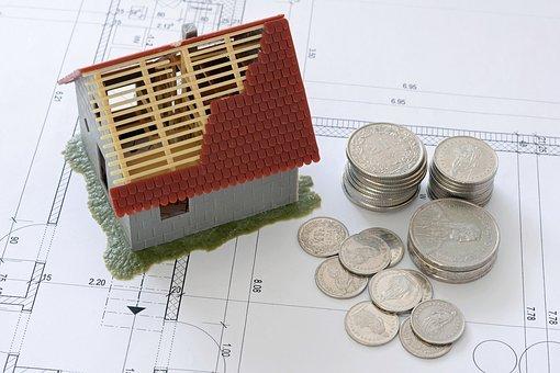 Combien coûte la construction de maison?