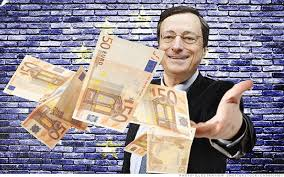 Mario Draghi Helicopter