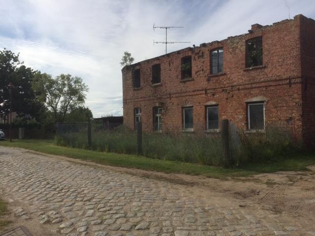 Frontansicht - Baugrundstück in Brandenburg-Rathstock - IMMOFIX Berlin®