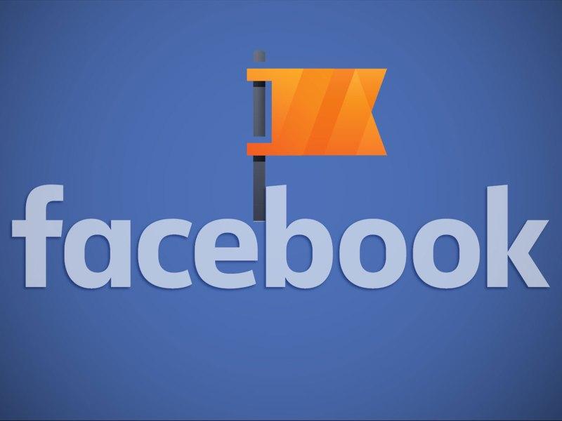 Folgen Sie uns auf Facebook