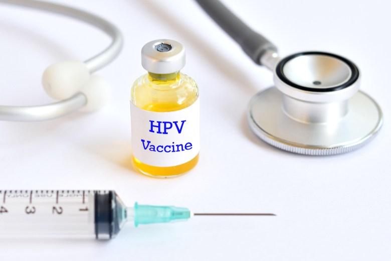 Hpv gardasil vaccine side effects