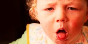 Pertussis Cough