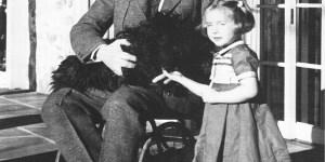 Franklin Roosevelt Polio
