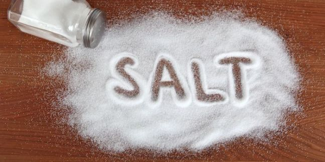 Image result for restrict salt intake