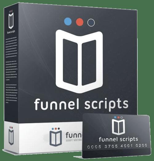 funnel scripts software