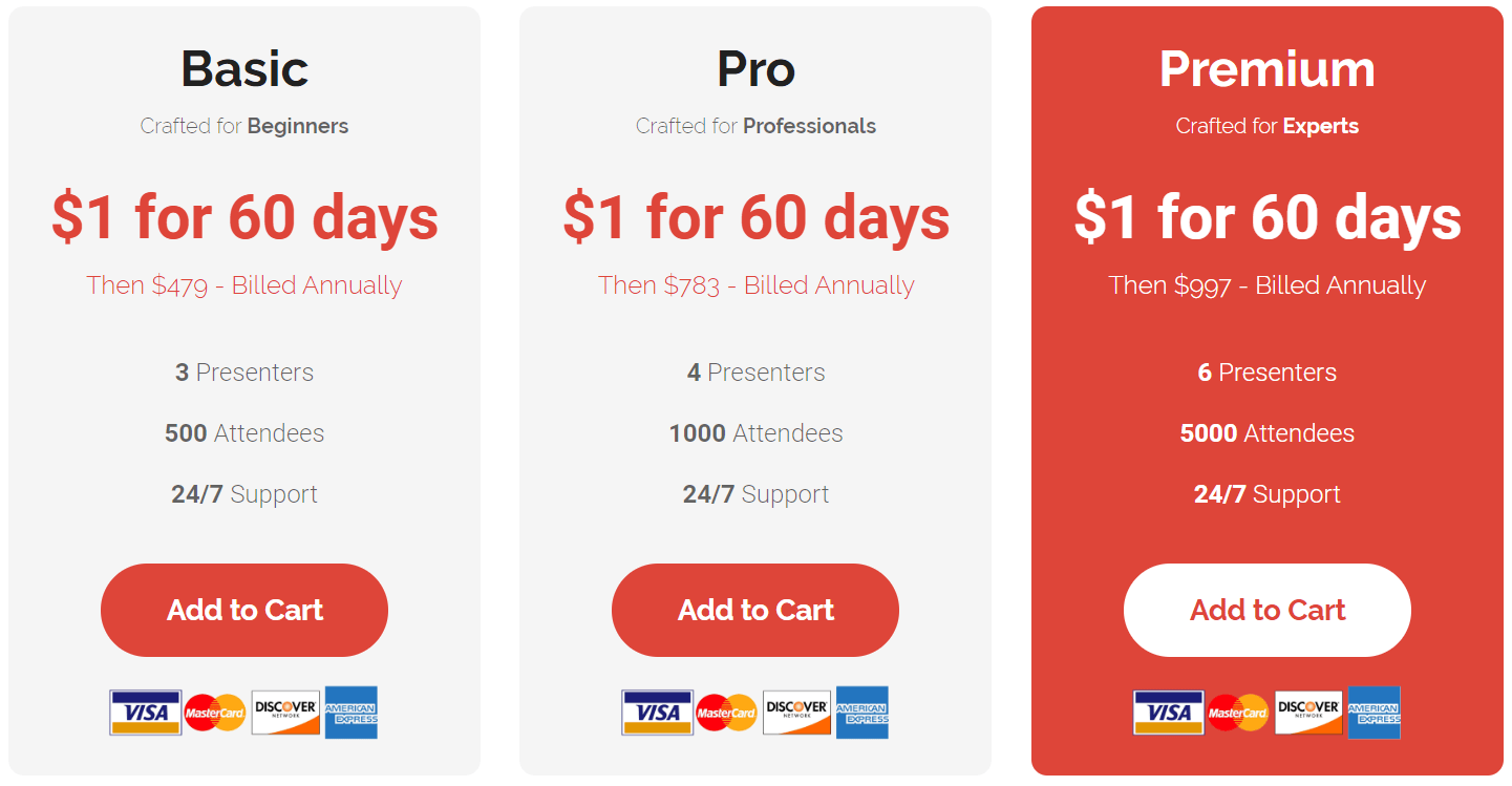webinarjam 60 day trial