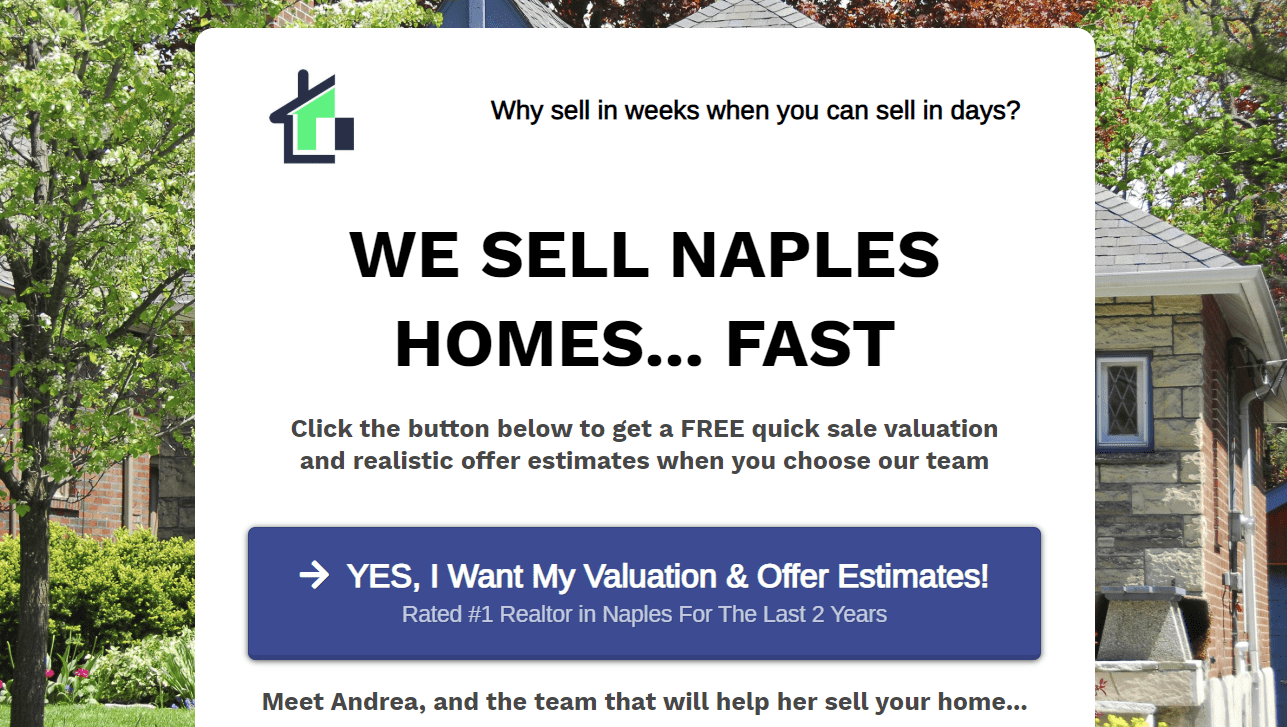using clickfunnels for real estate agents