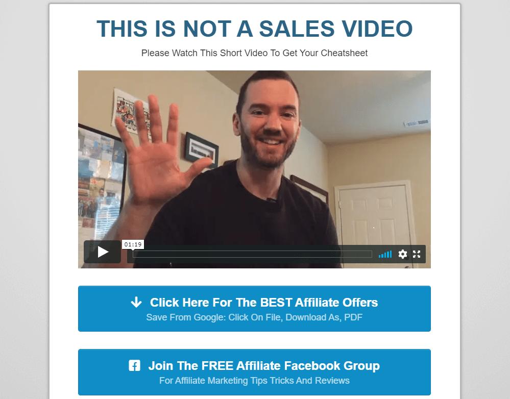 clickfunnels social media marketing funnels