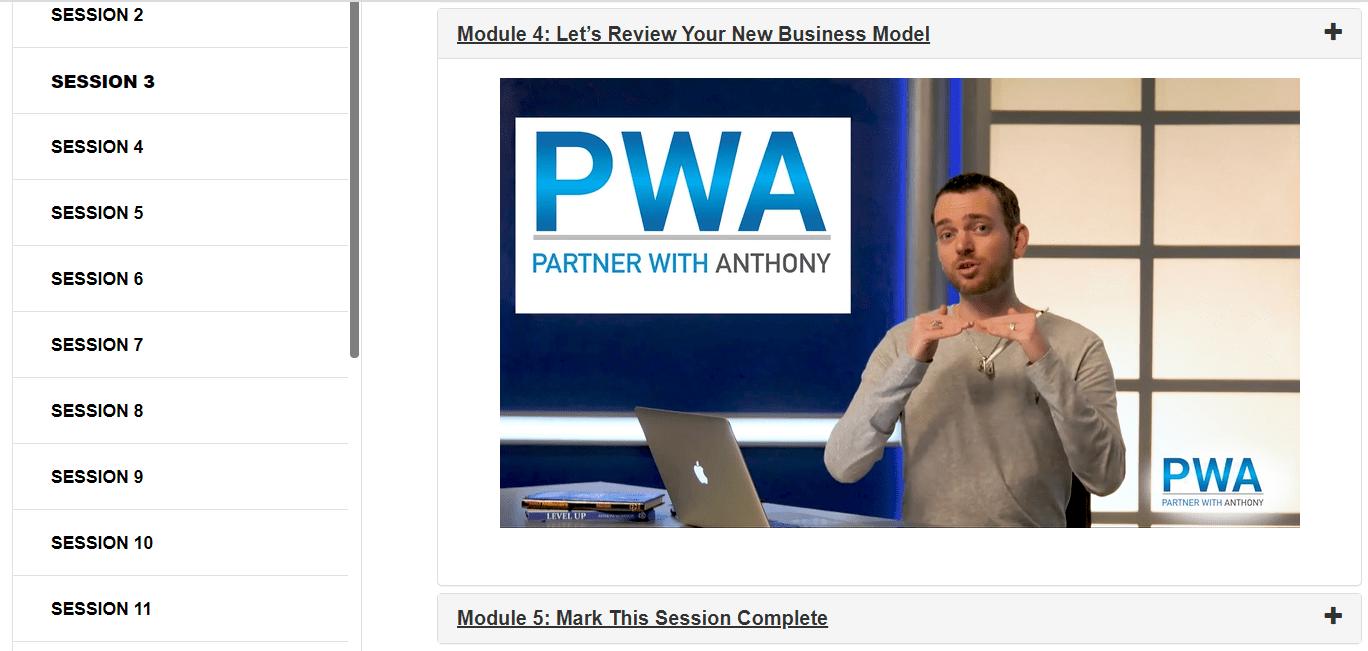 internet marketer ambassador program business