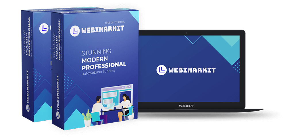 webinarkit product