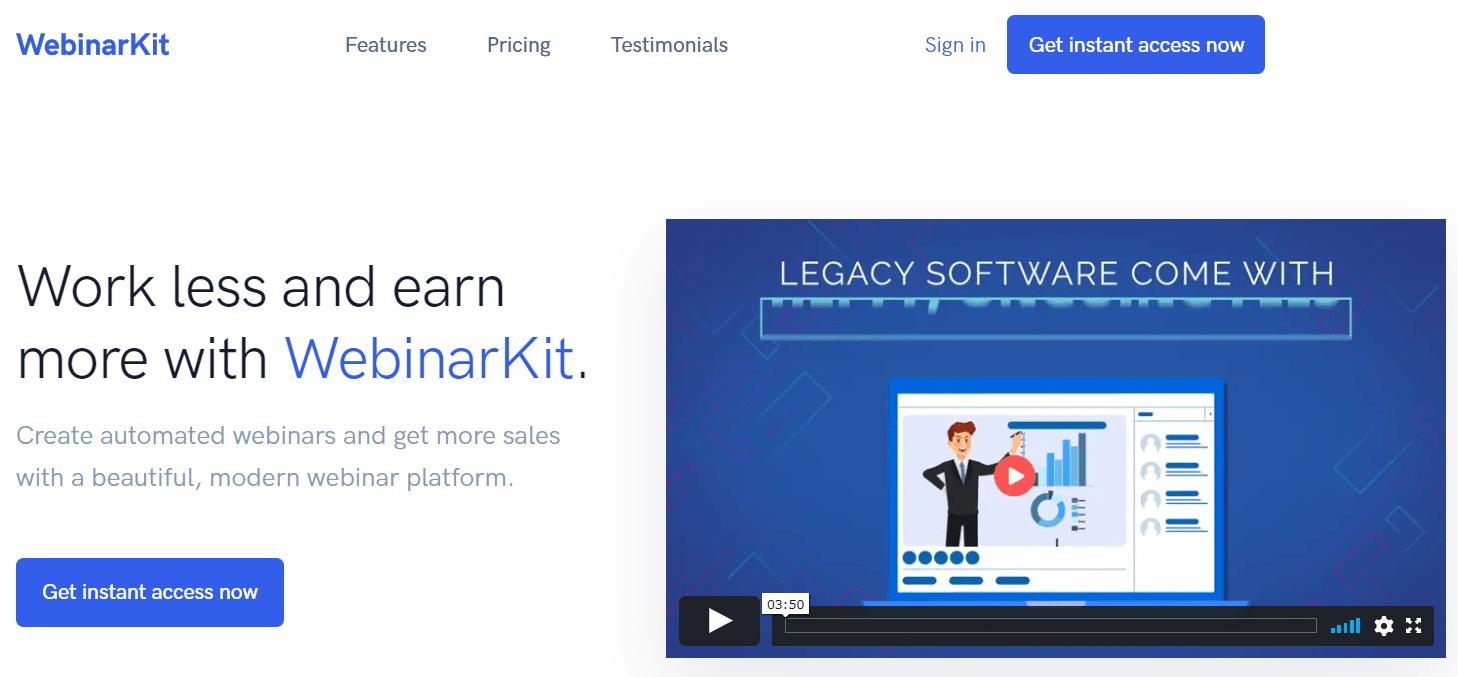 what is webinarkit anyway