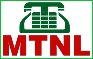 Customer Care number of MTNL