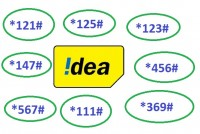 Idea cellular All USSD code to check balance, offer, plan, alert