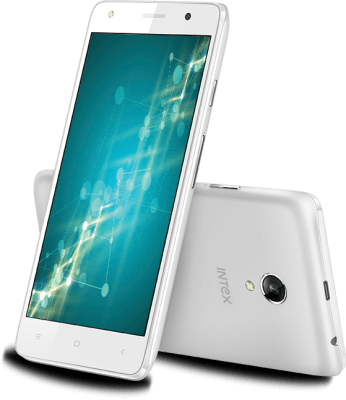 Intex Aqua Q7N and Intex Aqua Pride