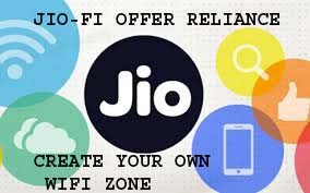 RELIANCE JIOFI BEST OFFER