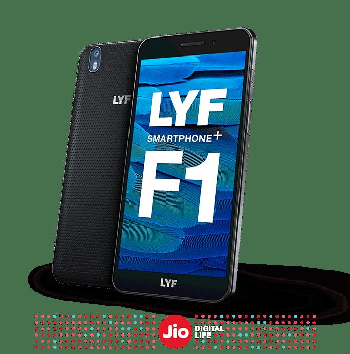 Lyf F1