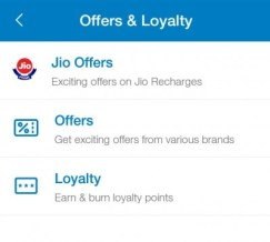 Jio Money - Recharge - Get Rs 50 Cash Back