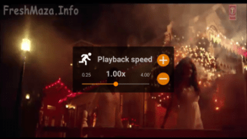 VLC video and Music player - Android App