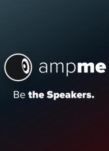 use AmpMe App