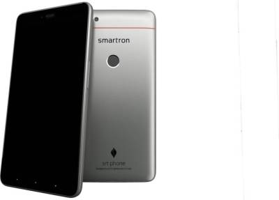 Smartron srt phone