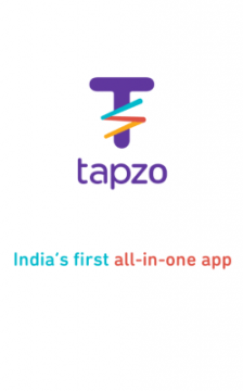Tapzo app Full Procedure