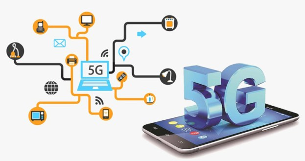 5G – 5th generation network – expected features