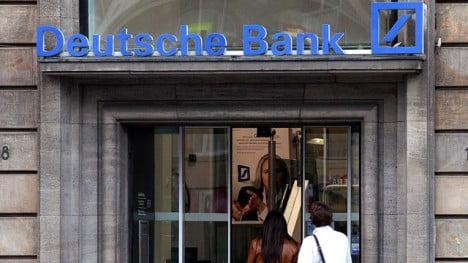 BANCA deutsche_bank_2_dm_110914_wg