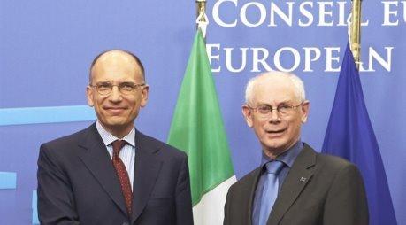 Letta-Van-Rompuy