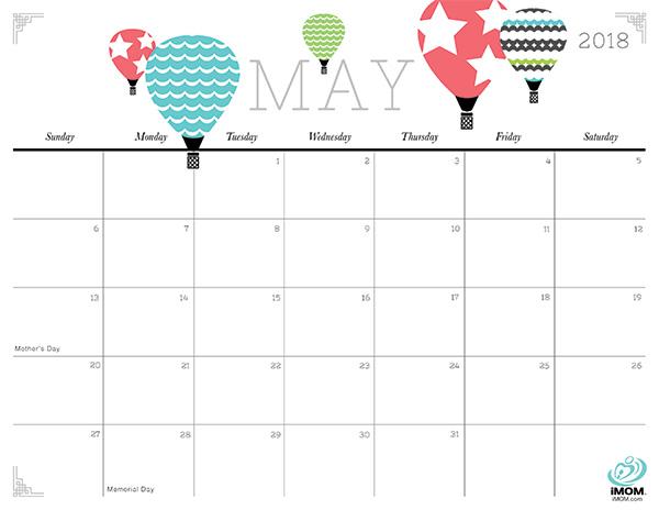 Diy Calendar Singapore : Cartoon calendar printable ankaperla